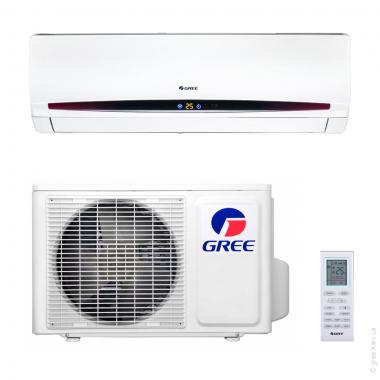 Кондиционер Gree GWH12PC-K3NNA5A (Eco) для 35 кв. м.