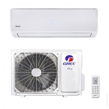 Кондиционер Gree GWH24QE-K3DNA6G  (Smart) для 60 кв. м.